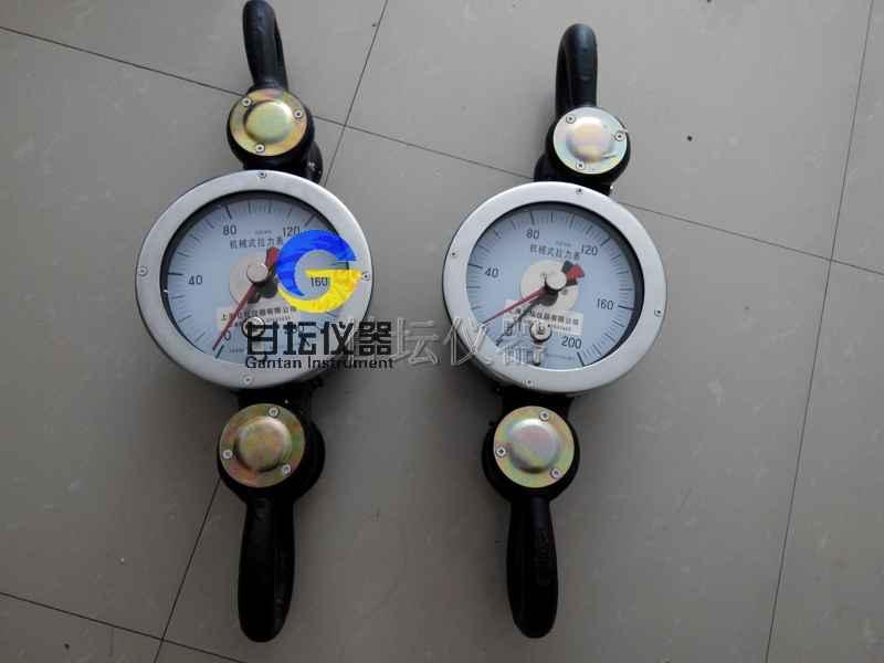 5吨_50KN拉力表.修井机用机械式拉力计