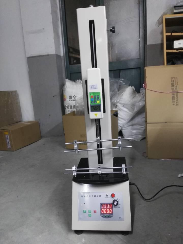 数显式测力仪器